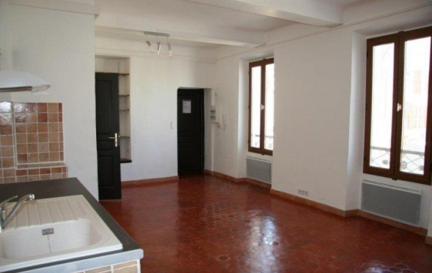 SISYPHE immobilier Appartement | BEAUMONT-DE-PERTUIS (84120) | 27 m2 | 350 €